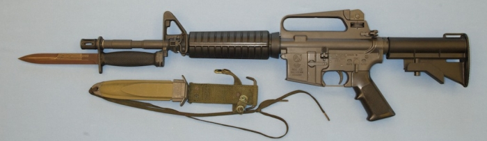 AR-15 and M16 Variant Info | Ultimate Firearm Technologies
