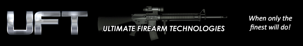 Ultimate Firearm Technologies